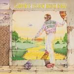 Background Album Goodbye Yellow Brick Road