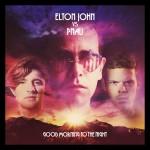 Album - Elton John/Pnau - Sad
