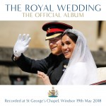 Background Album The Royal Wedding - The Official Album (Live)