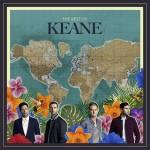 Background Album The Best of Keane