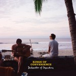 Album - kings of convenience - mrs cold