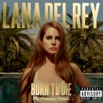 Background Album Born to Die: The Paradise Edition