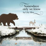 Album - Lily Allen - Somewhere Only We Know