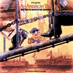 Background Album An American Tail