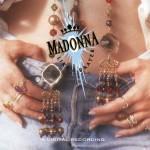 Background Album Like a Prayer