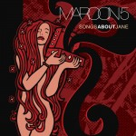 Background Album Songs About Jane