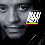 Background Album The Best of Maxi Priest