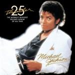 Background Album Thriller