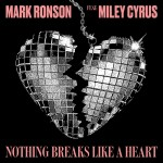 Background Album Nothing Breaks Like a Heart