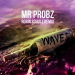 Background Album Waves - Single