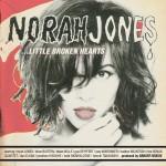 Album - Norah Jones - Happy Pills