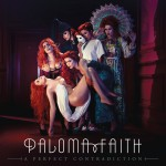 Album - paloma faith - beauty remains