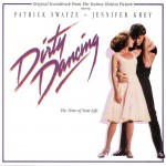 Background Album Dirty Dancing (Original Motion Picture Soundtrack)
