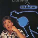 Background Album Give My Regards to Broad Street