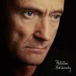 Album - PHIL COLLINS - I WISH IT WOULD RAIN DOWN