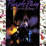 Background Album Purple Rain