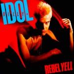 Background Album Rebel Yell