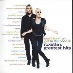 Album - roxette - i don't want to get hurt