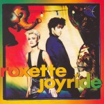Album - Roxette - Spending My Time