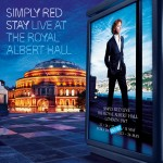 Background Album Stay: Live at the Royal Albert Hall