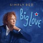Background Album Big Love
