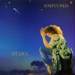 Background Album Stars