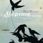 Background Album Divine Discontent
