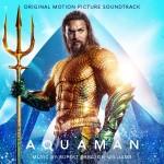 Background Album Aquaman