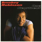 Album - smokey robinson - just to see her