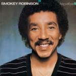 Album - Smokey Robinson - Being With You