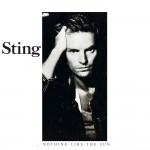 Album - sting - englishman in new york
