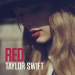 Background Album Red