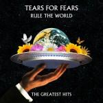 Album - tears for fears - shout