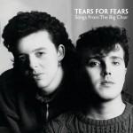 Album - tears for fears - head over heels