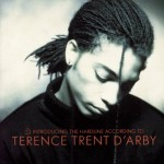 Album - Terence Trent D'Arby - Wishing Well