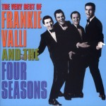 Background Album The Very Best of Frankie Valli and the Four Seasons