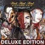 Album - Wet Wet Wet - Love is All Around