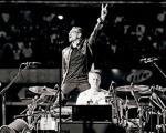 Começa hoje a turnê do U2! Saiba mais Background