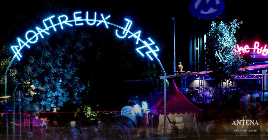 Placeholder - loading - Festival de Jazz de Montreux: Foto/divulgação