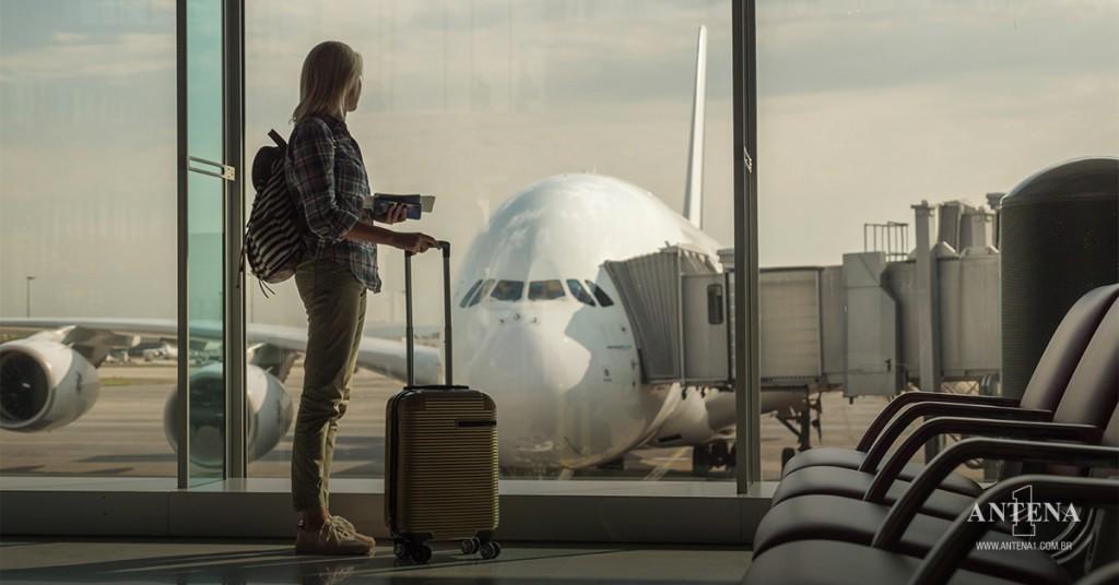 Placeholder - loading - Confira os destinos internacionais que já autorizam a entrada de brasileiros - iStock