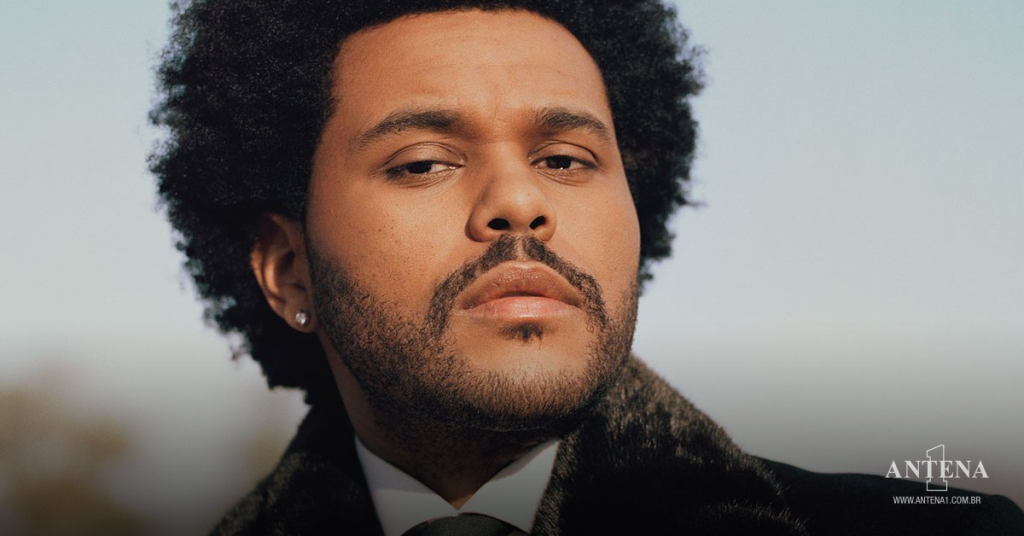 Placeholder - loading - The Weeknd – Photoshoot/Divulgação