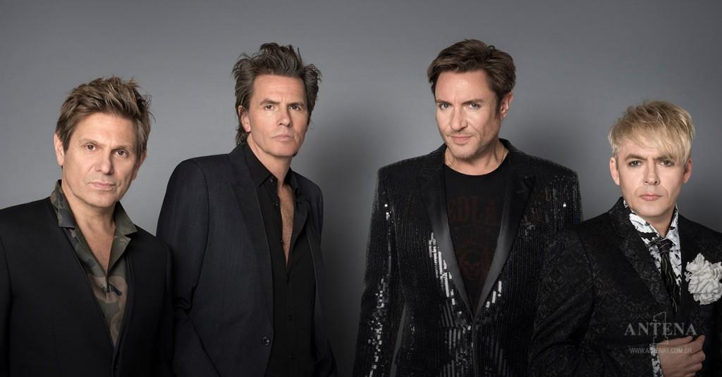 Placeholder - loading - Duran Duran, uma das bandas mais importantes da década de 80. Crédito da imagem: iStock
