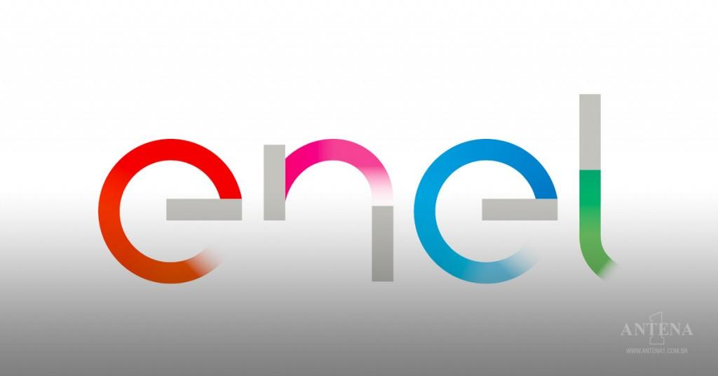 Placeholder - loading - Logo Enel