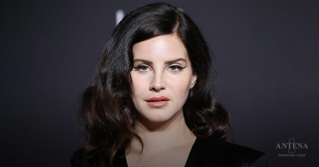 Placeholder - loading - Música na voz de Lana Del Rey integra longa que acaba de chegar aos cinemas. Crédito: iStock