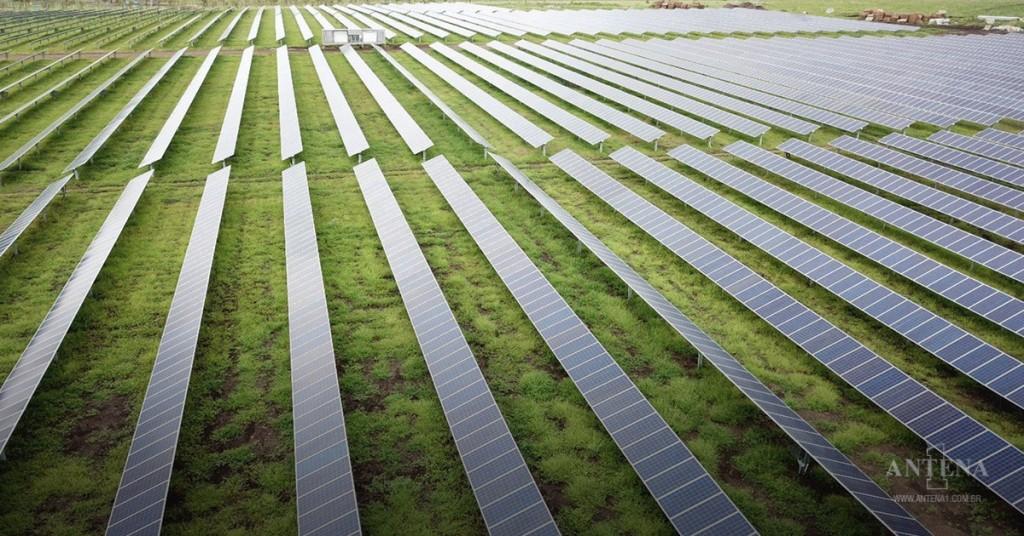 Placeholder - loading - Complexo solar (Foto: Divulgação)