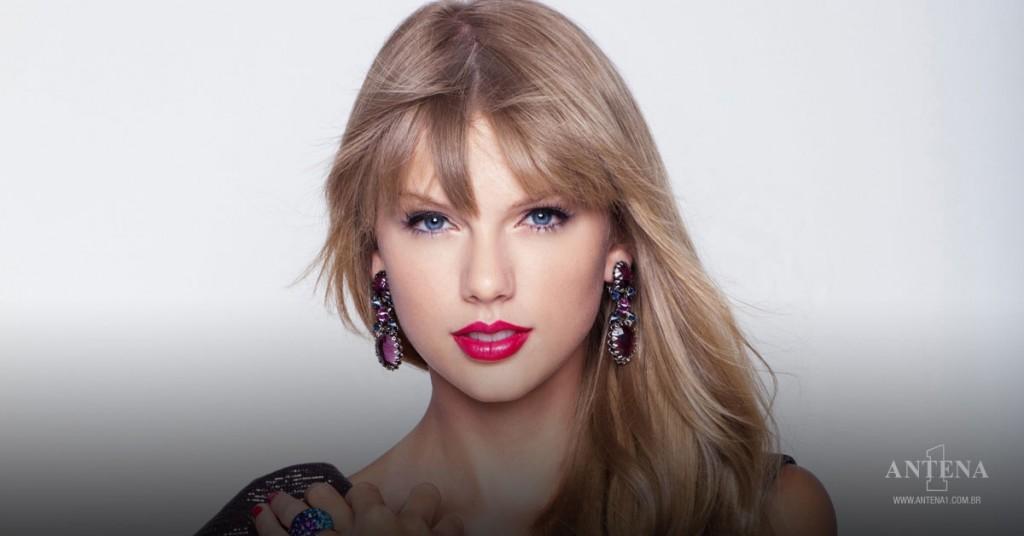 Placeholder - loading - Taylor Swift em fundo cinza