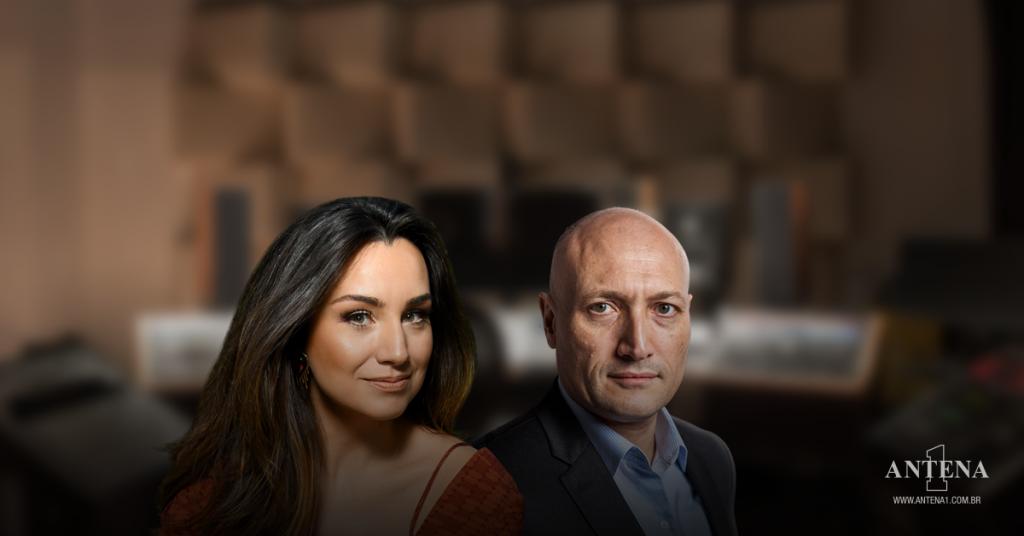 Placeholder - loading - Millena Machado e Paulo Samia no podcast