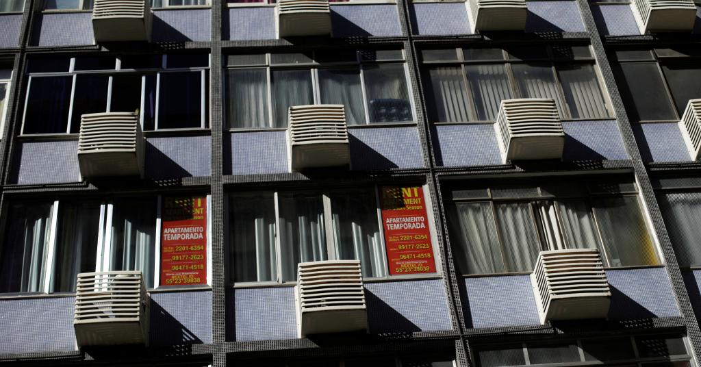 Placeholder - loading - Apartamentos para alguar em prédio de Copacabana, no Rio de Janeiro 13/06/2016 REUTERS/Ricardo Moraes