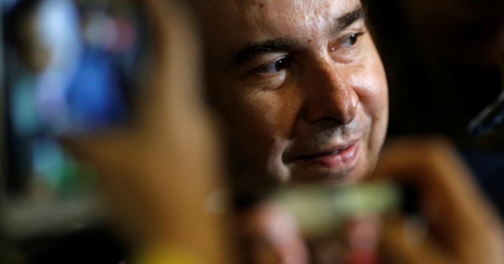 Placeholder - loading - Presidente da Câmara, Rodrigo Maia 09/07/2019 REUTERS/Adriano Machado