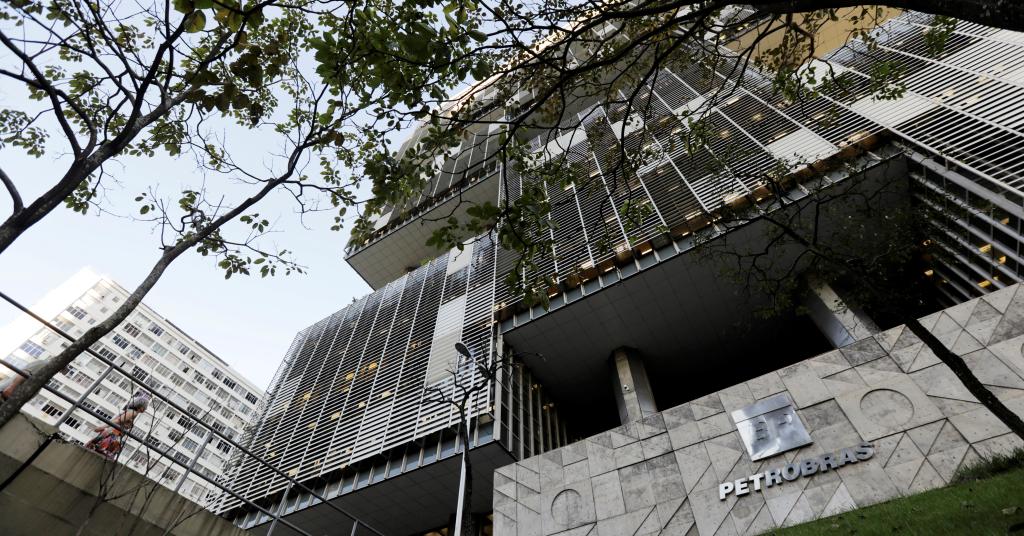 Placeholder - loading - Sede da Petrobras no Rio de Janeiro, 27/05/2019 REUTERS/Sergio Moraes